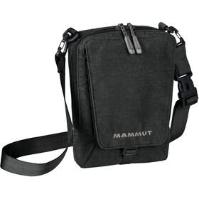 Mammut Täsch Pouch Mélange Borsa 2L, black